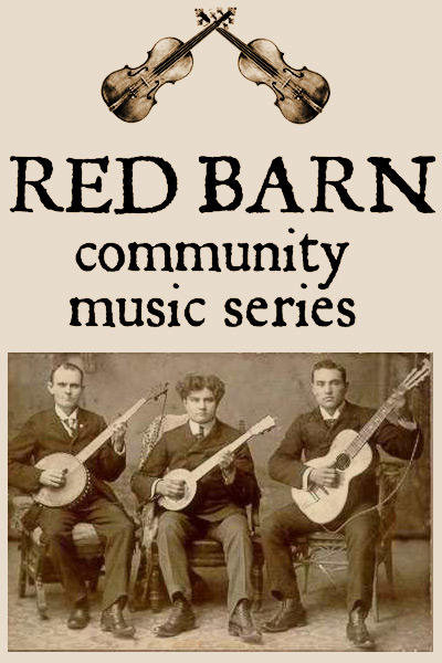 Red Barn Community Music Series